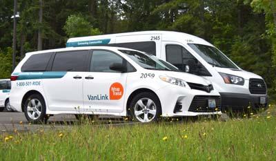 VanLink Vans