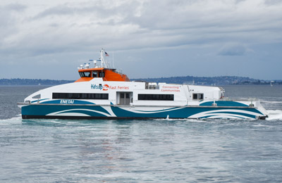 Southworth Fast Ferry