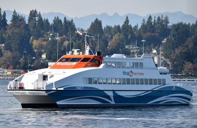 Kingston Fast Ferry